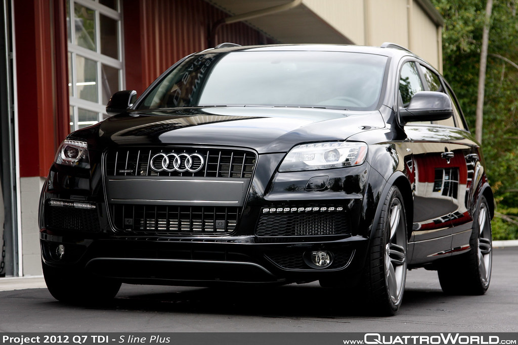 Project 2012 Audi Q7 Tdi 1 Alvin Rowe Flickr