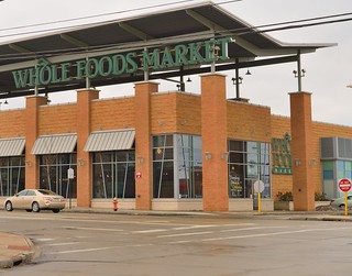 Whole Foods Locations Westport Ct