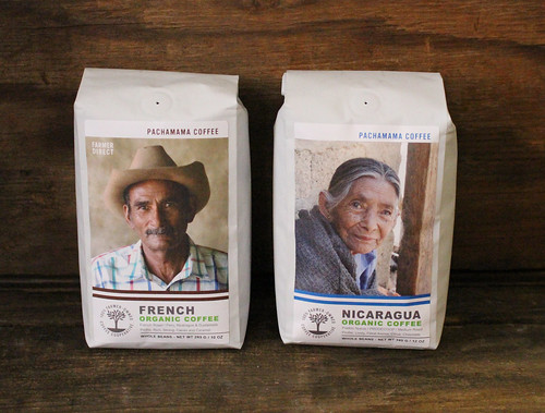 pachamama coffees | by Farm Fresh To You -