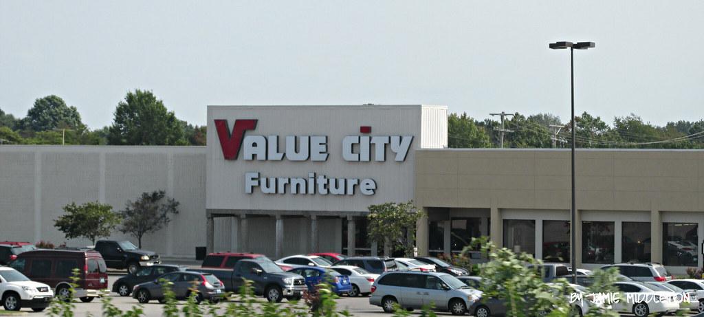 ... Value City Furniture    Lexington, Kentucky | By Xandai