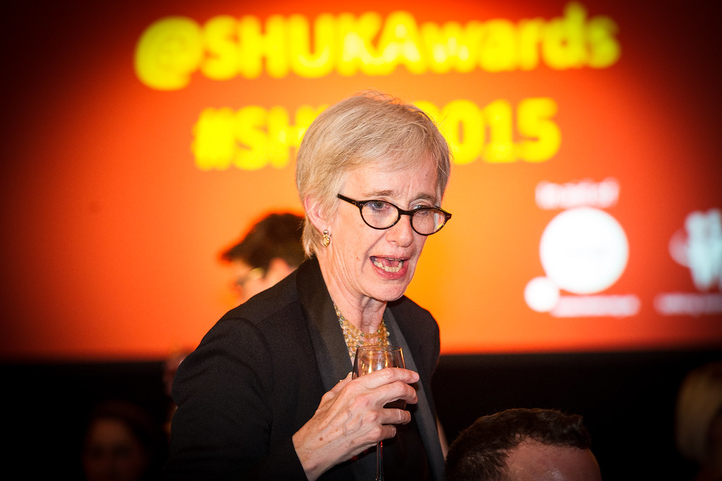 Uk sexual health awards