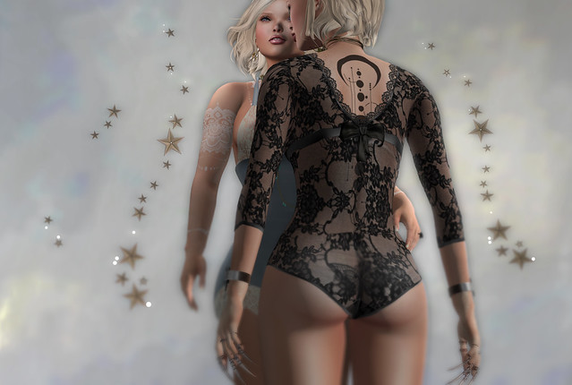 Lingerie and Stardust