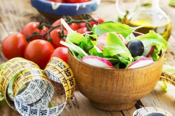 8 comidas que aceleran el metabolismo y adelgazan