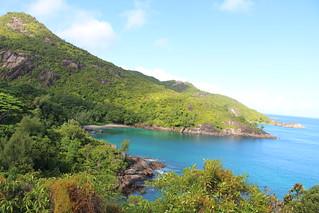 Seychelles . Seychelles