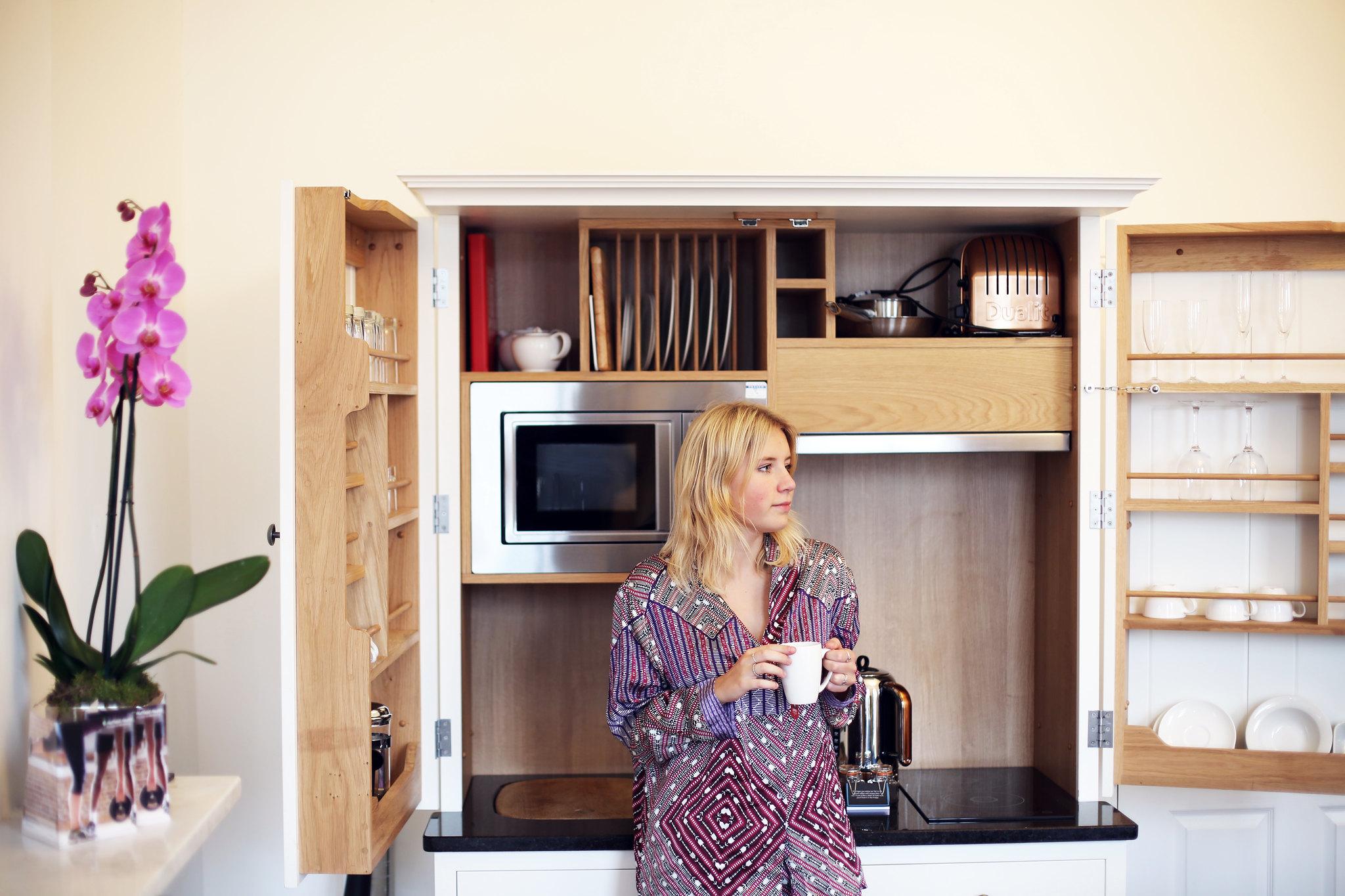 Berkeley Suites