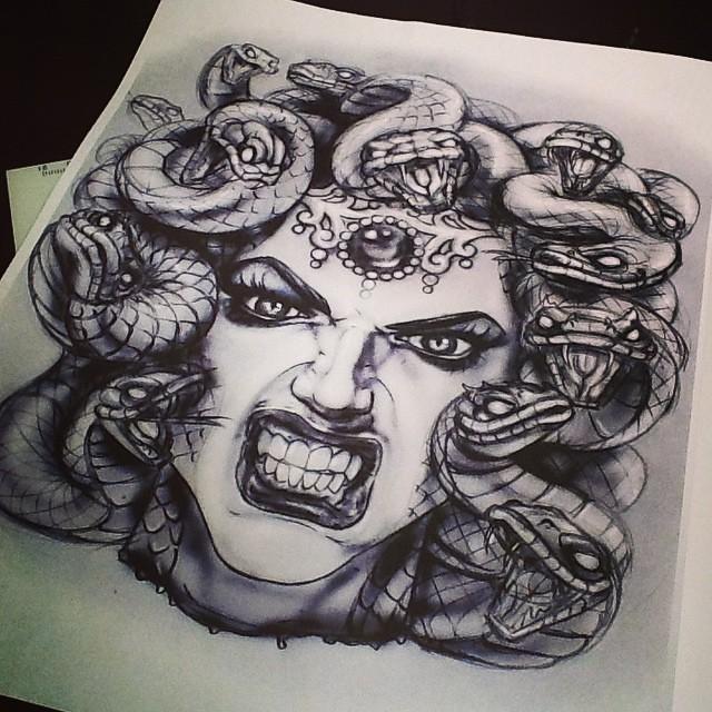 Amazing Tattoo Designs For Females