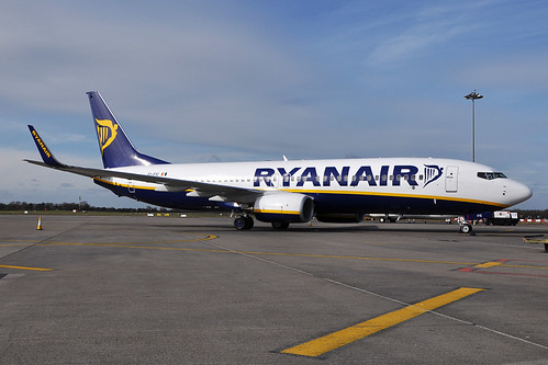 EI-FIC B737-8AS  Ryanair | by n707pm