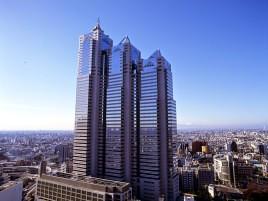 リージャス 新宿パークタワー