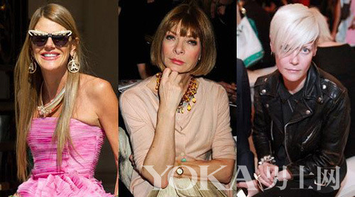 Anna Wintour has gas? Rise of a new generation of The Devil Wears Prada