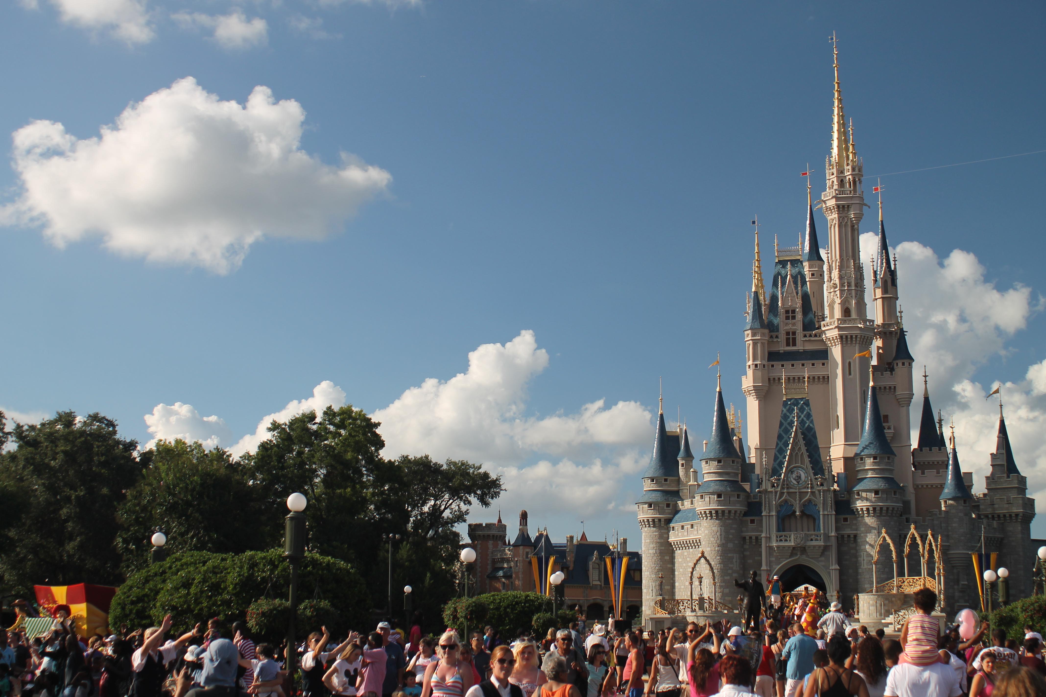 Consejos Para Visitar Disney Magic Kingdom Todo Lo Que Necesitas Saber