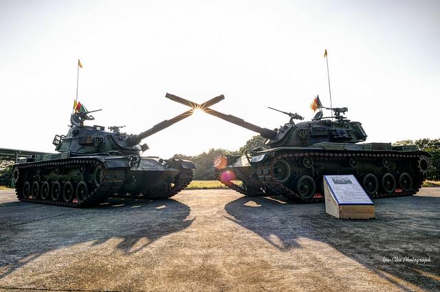 CM11 勇虎戰車