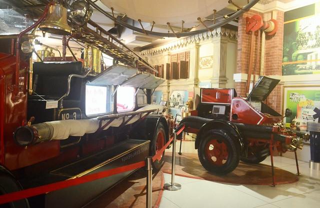 singapore's museum district singapore central fire station