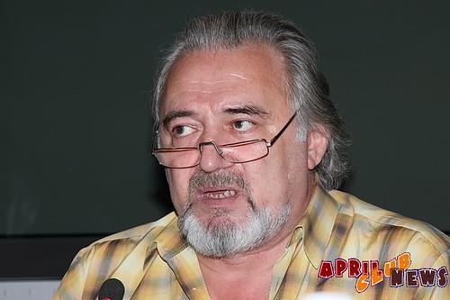 Валентин Тепляков