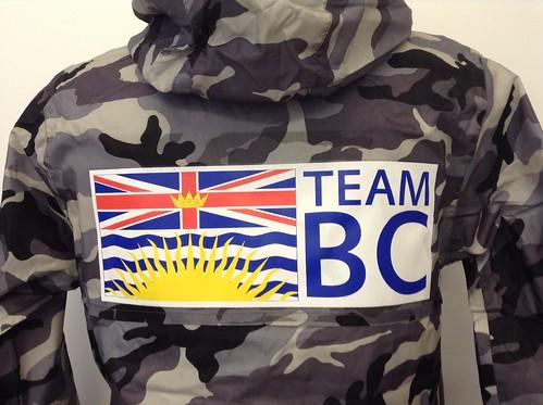 T shirt printing vancouver bc alpine team bc bc alpine for Vancouver t shirt printing