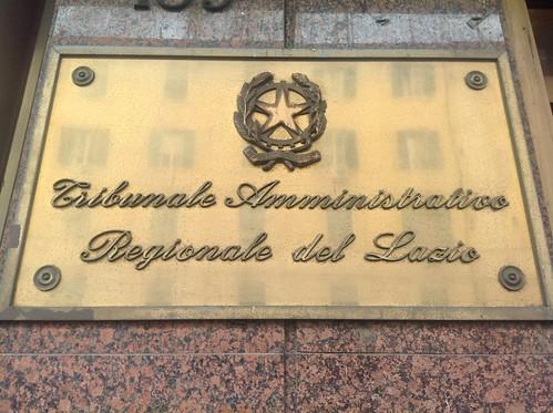Il Tar respinge la domanda cautelare del Catania$