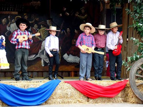 Fiesta de la Chilenidad 2016