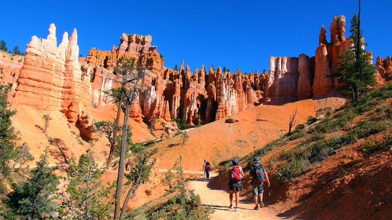IMG_8968 Queens Garden Trail, Bryce Canyon National Park