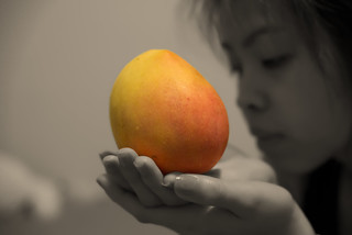 The mango offering | by Lenny K Photography