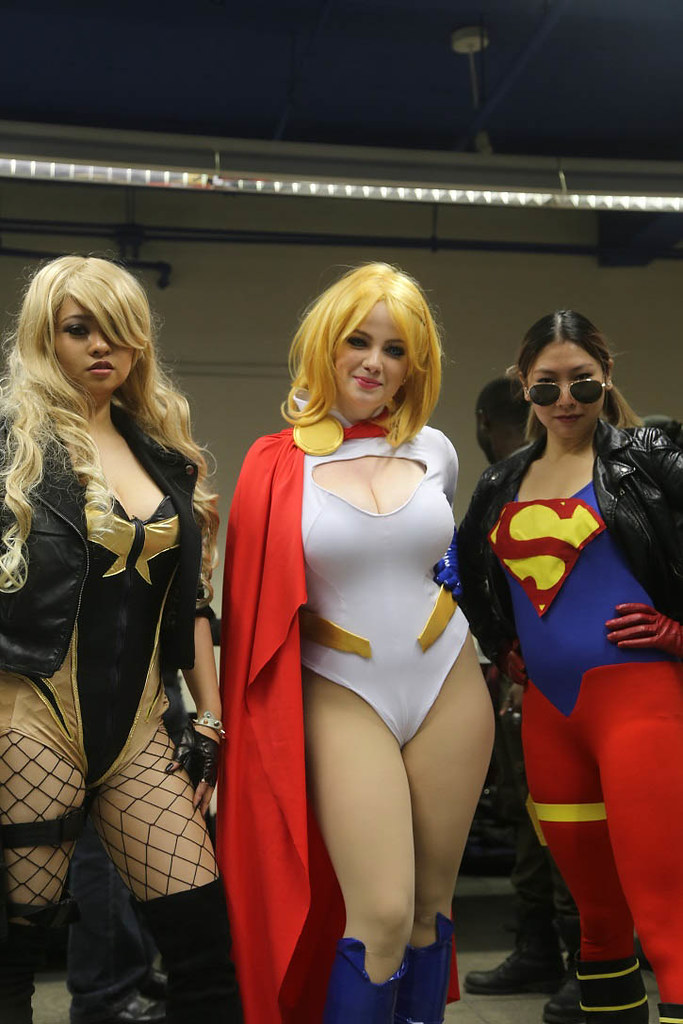Nyc comic con speed dating