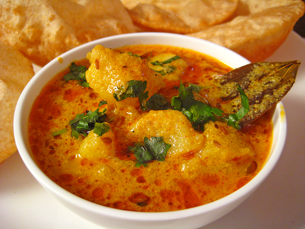Easy Indian Food Recipes For Toddlers