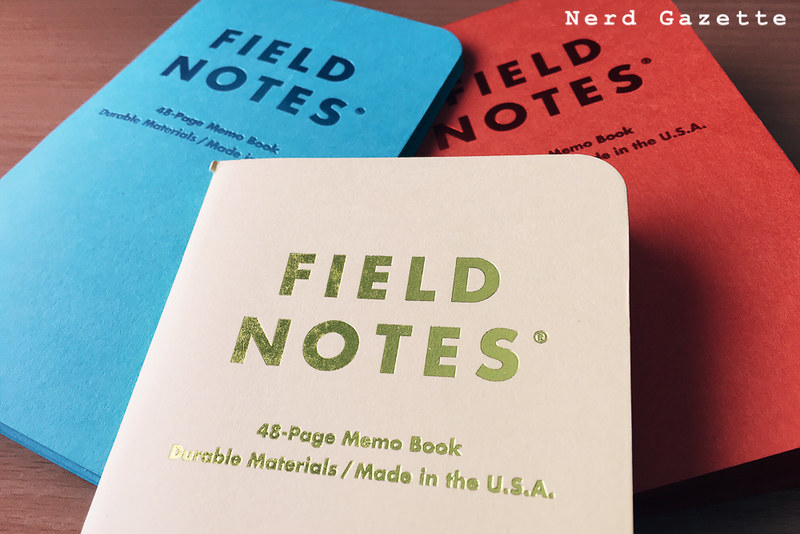 Field Notes Sweet Tooth | VSCO