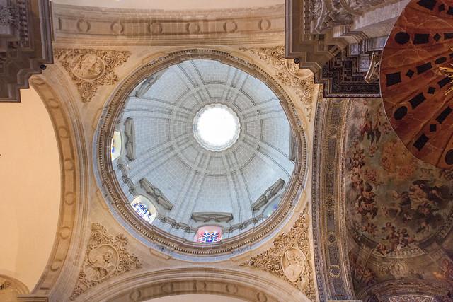 Iglesia Colegial del Salvador Sevilla