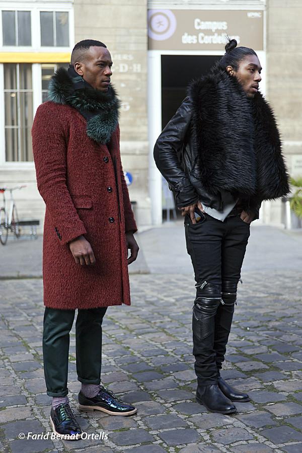 Men 39 S Fashion Week Fw 2015 2016 Semaine Mode Homme Auto Flickr