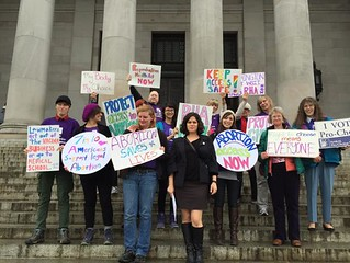 NARAL Pro-Choice Washington Delivery | by naralprochoiceamerica