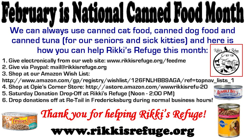 Canned Cat Food Reviews