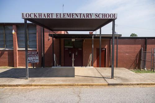 Lockhart Schools - 1