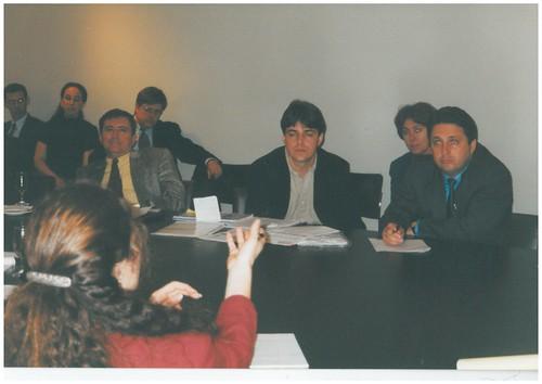 Rio de Janeiro: Social Peace & Public Security in a Brazilian Metropolis. September 18, 2000