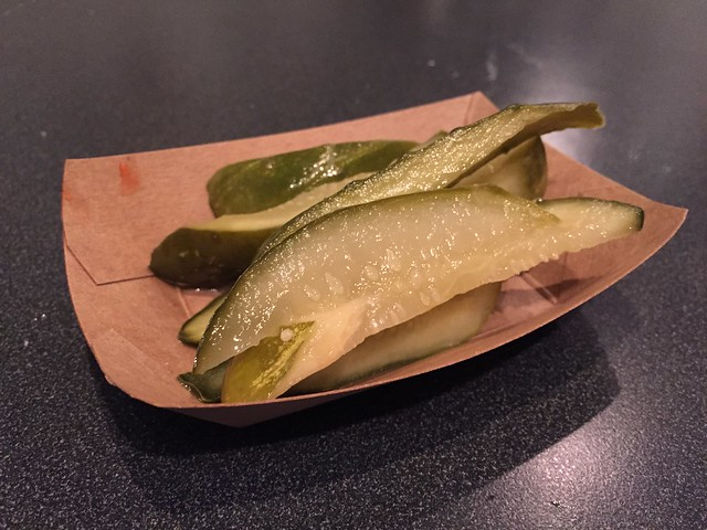 Pickles - Super Duper Burgers