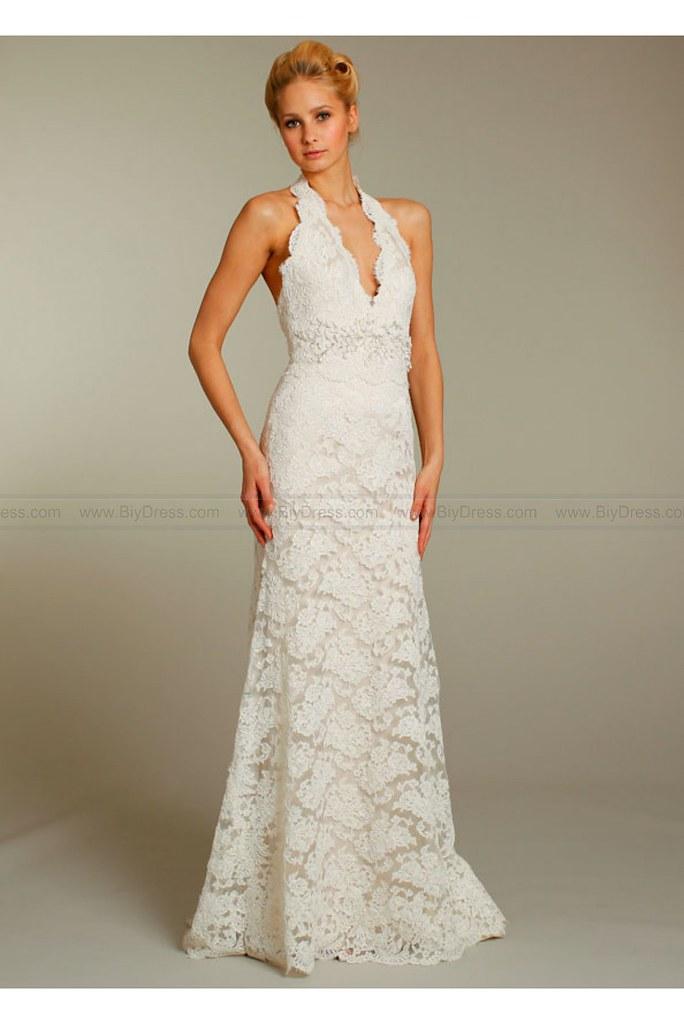Jim Heljm Wedding Dresses.Jim Hjelm Wedding Dress Style Jh8154 Www Biydress Com Wedd