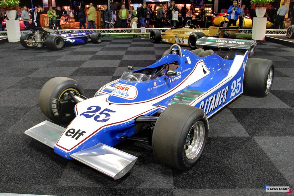 1980 Ligier Js11 15 Lafitte Pironi See More Car Pics
