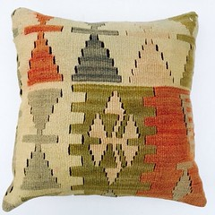#KilimRugStore #kilimpillows #handmade #homedecor #pillowenvy #pergamonArt  #interiordesign #decoration ...