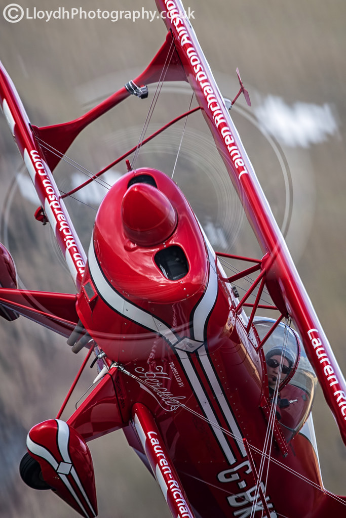 Pitts S-1S Special G-BKDR   My Website   My Twitter   My Fac…   Flickr