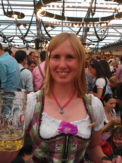 Frederike_Oktoberfest | by Adventure Continued