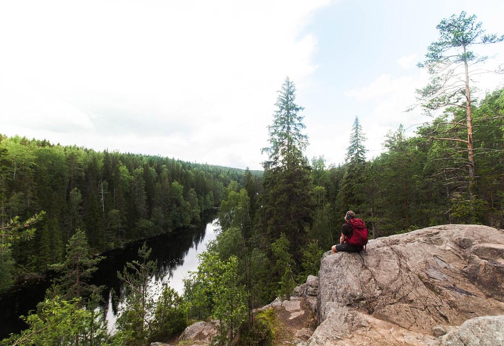 Helvetinjärven kansallipuisto