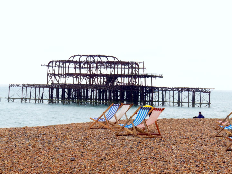 Orgullo Gay de Brighton brighton - 28867407936 8e98a74bf5 o - Brighton, la playa de Londres