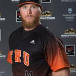 Ethan Mohan, WolfPack Baseball