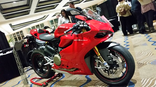 Ducati Dealers South Florida