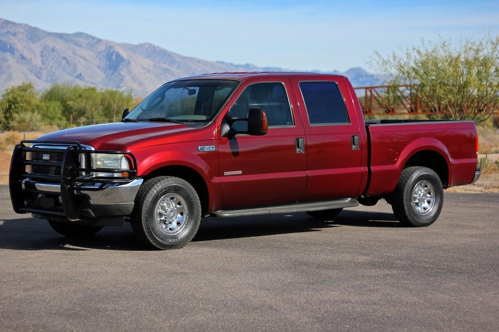 2004 ford f350 diesel truck for sale. Black Bedroom Furniture Sets. Home Design Ideas