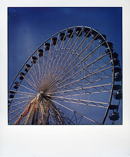 Big Wheel (Lille, France) | by @necDOT