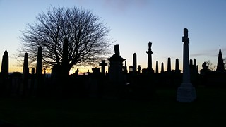 Glasgow Necropolis | by Michel Curi