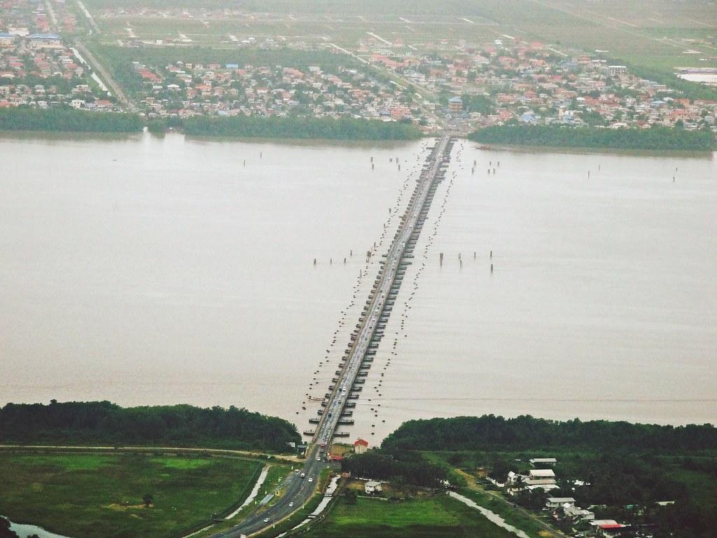 how to write a bridge report guyana