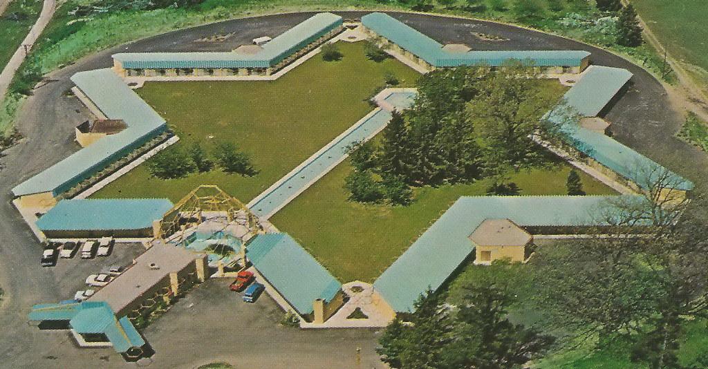 Motel  St Joseph