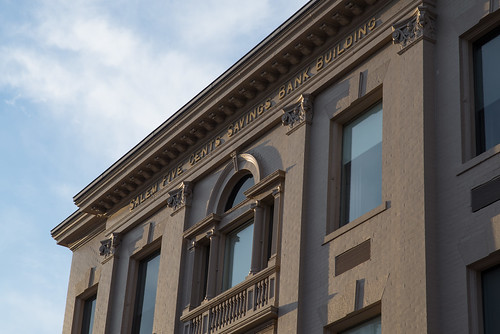 Salem Five Cents Savings Bank Building | by massmatt