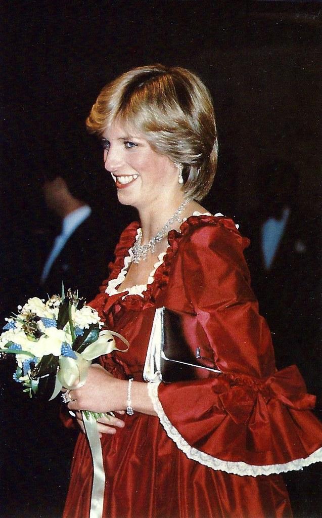 Sovereign Series No 4 Royal Family 1982 No 31 Princess