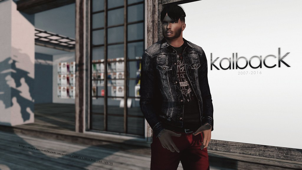 KalRau back with a new brand Kalback