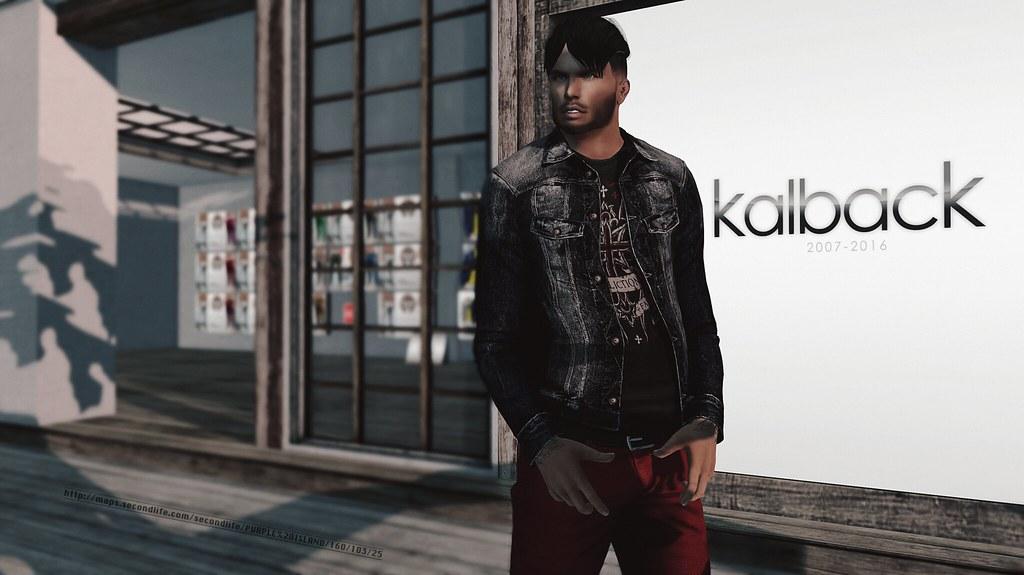 KalRau back with a new brand Kalback